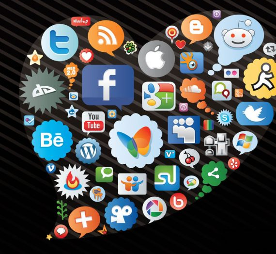 Social Networks as Means of Communication